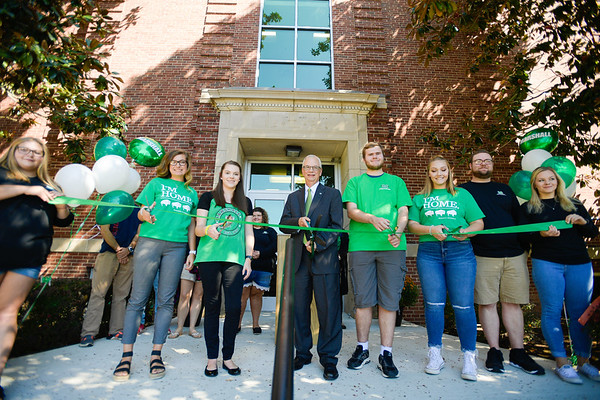 10.04.19 Jenkins Hall re-opening
