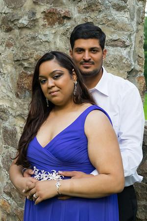 Megha & Dharendra