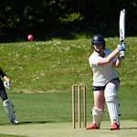 Cricket Girls U18 v Wellington, May 14 2019
