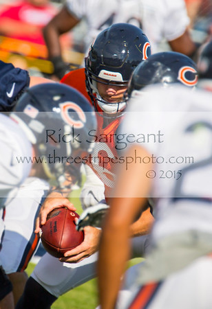 2016 Chicago Bears Training Camp