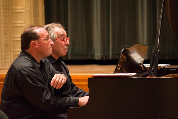 Classiopia, Music Performance