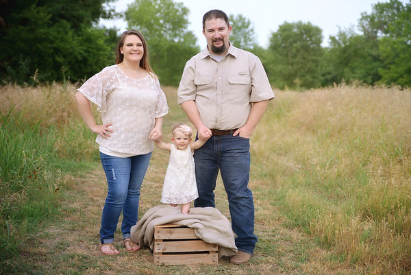 Family Session 2018