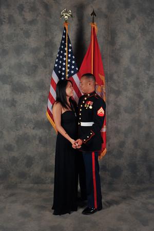 1/3 Marines 2025 to 2100