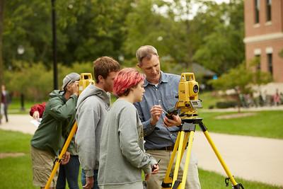2016 UWL Geography Field Methods