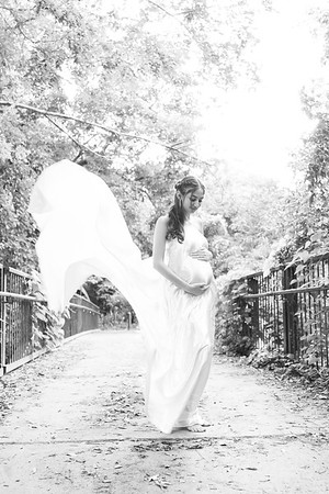 Elijah & Angely Maternity