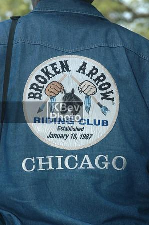 Broken Arrow High Noon Ride (Jul 07)