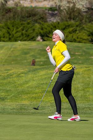 Reed Girls Golf Digital Purchase