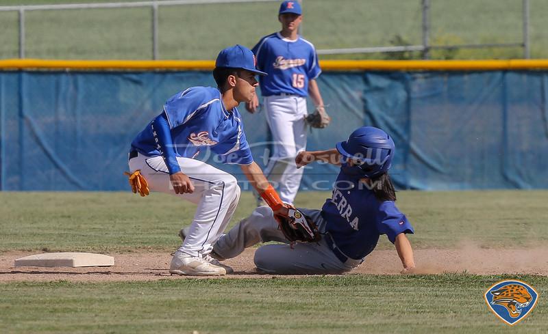 2019 - Kimball vs. Sierra - Frosh