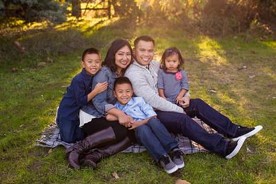 Cung'Pham Family 2016