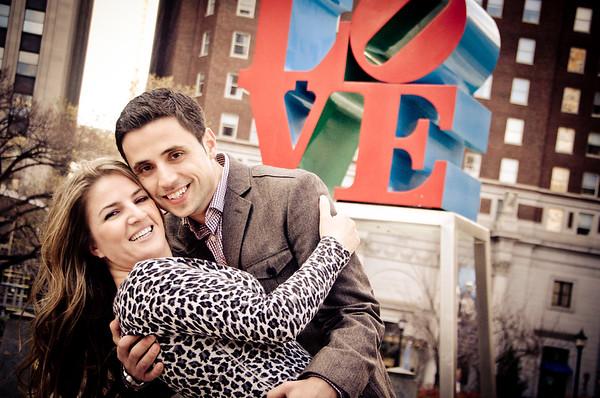 Hatixhe and Ibraim-Engagement