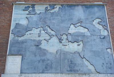 Rome May 2009