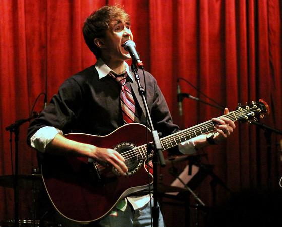 Cafe 939, Boston, MA 2009