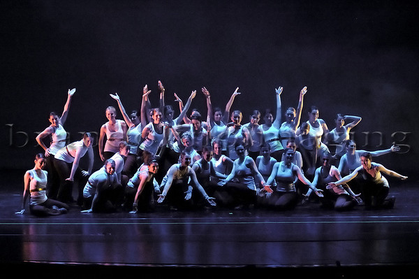 A.A. Stagg Orchesis