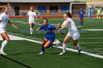 Girls Soccer vs Edina 9-11-21