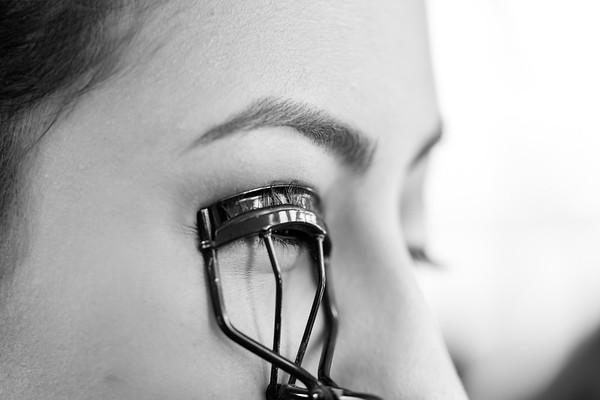 MCA Makeup Photoshoot