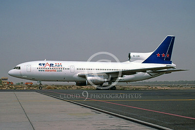 Lockheed L1011 Airliner Pictures
