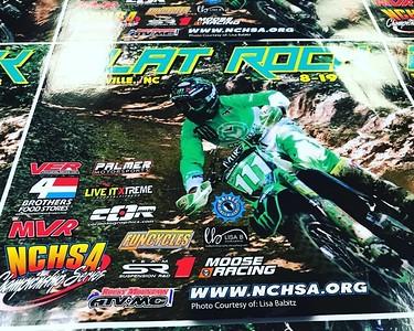 NCHSA 2018 Rd 9 Flat Rock II