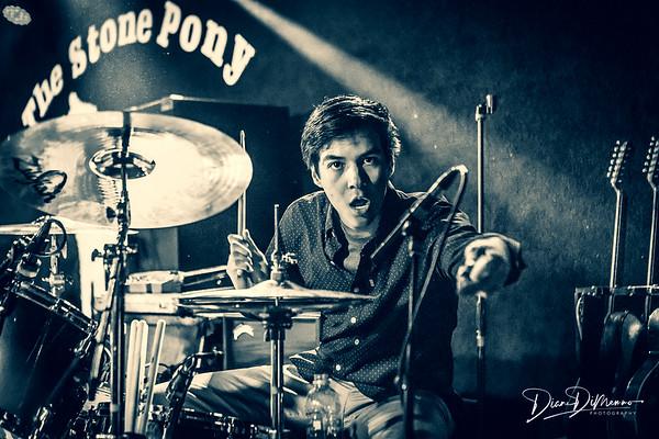 Favorite Drummer Vibes