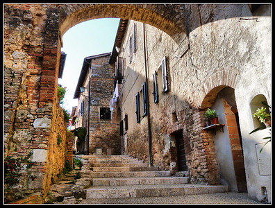 Abbadia a Isola (Siena)