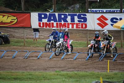 THOR Mega Series Races