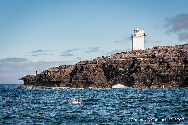 Black Head Lighthouse - Co. Clare