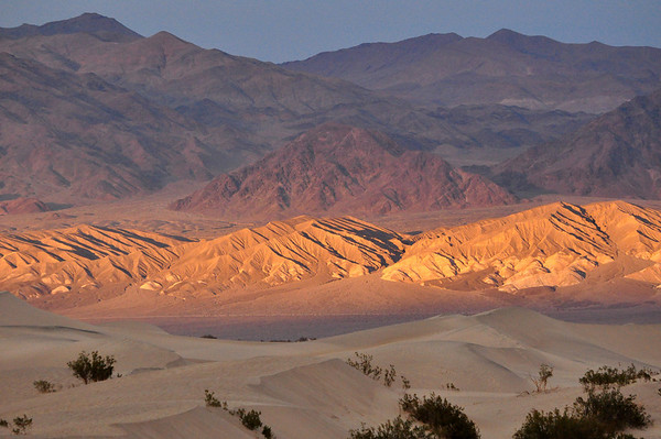 Death Valley National Park, CA