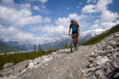 2019-06 High Rockies Trail (Ryan's routes)