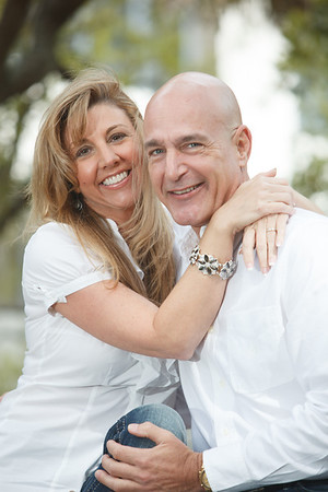 Sharon & Mike
