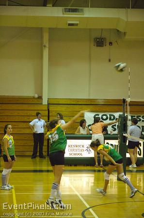 2006-10-03 Shorecrest vs Keswick
