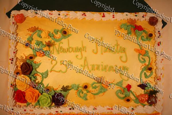 Newburgh Ministry Celebrates 25 Years