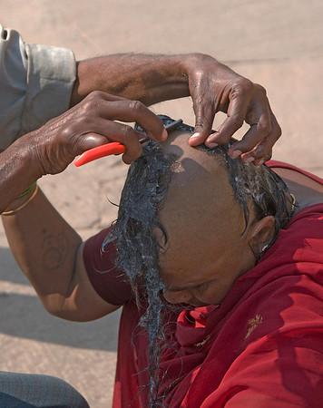 IMAGES OF INDIA 2010 VARNASI PART 2