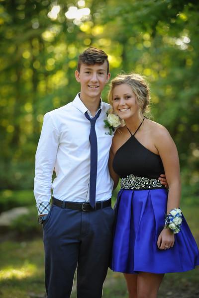9-29-18 Bluffton HS Homecoming - Jonathan Schriner and Laykin Garmatter - 10th grade-5.jpg