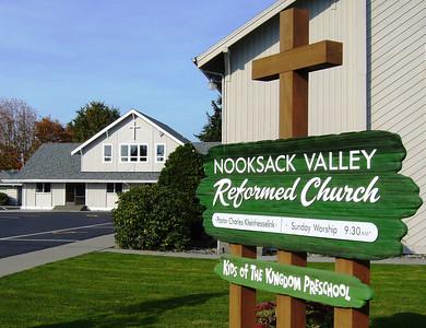Nooksack Valley Reformed Church