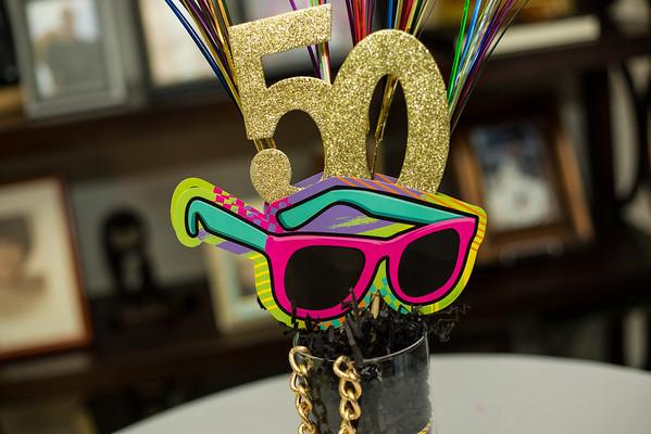 Rodney's 50th Birthday Party