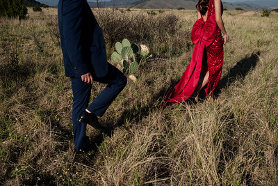 cpastor / wedding photographer / engagement session K&R - Arteaga, NL, Mx