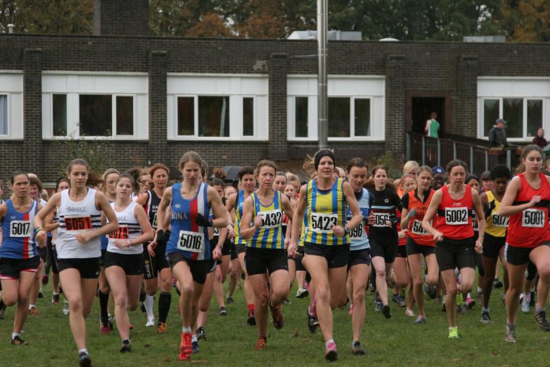 Beechwood Acadamy XC, Sat 10 November 2012