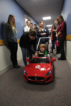 2016 Go Baby Engineering Project