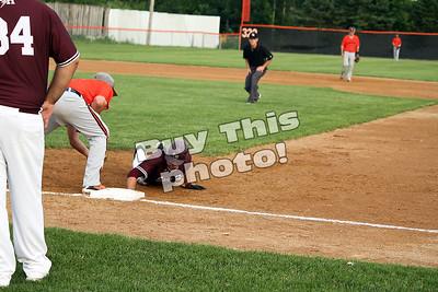 Amateur Baseball 6-22-18 EL v SH