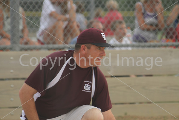 2011 Youth Baseball