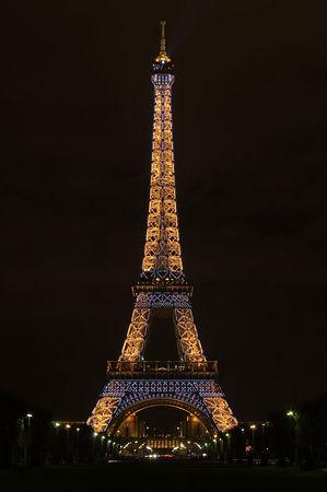 Paris - December 2005