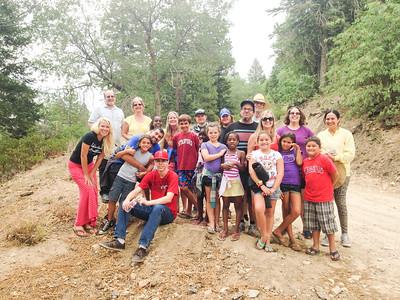 2014 RCLB Big Bear Retreat