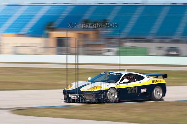 221 Ferrari