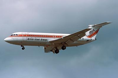 BIA - British Island Airways