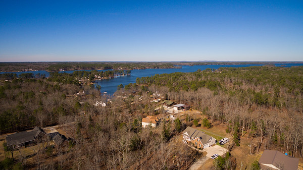 3211 Driftwood Point Road - Pending Sale