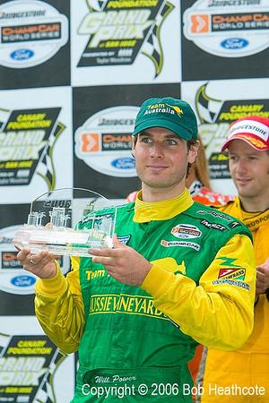 2006 San Jose Grand Prix Sunday