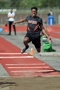 2021 Cortez High School Track and Field