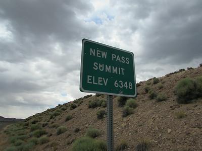 NV- New Pass Summit