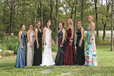 Homecoming Court 2005