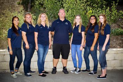 2013 SMHS Medical Trainer Staff