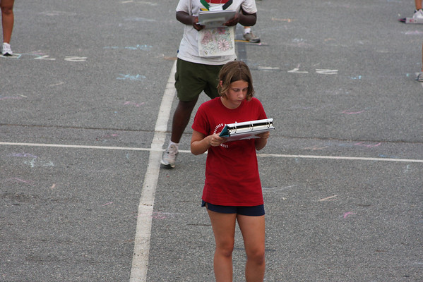2010-08-10: Band Camp Day 7